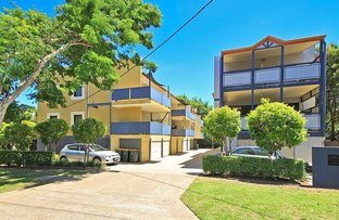 6/54 Jackson Street, Hamilton QLD 4007