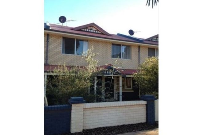 Picture of 3/243 Piccadilly Street, WEST LAMINGTON WA 6430