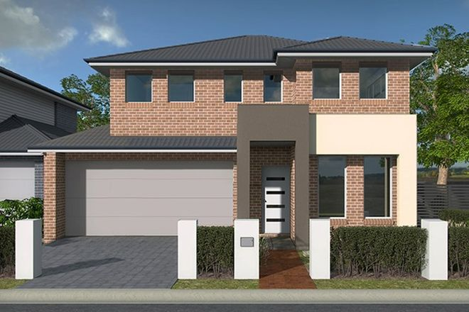 Picture of Lot 35 Burringora Road, WERRINGTON NSW 2747