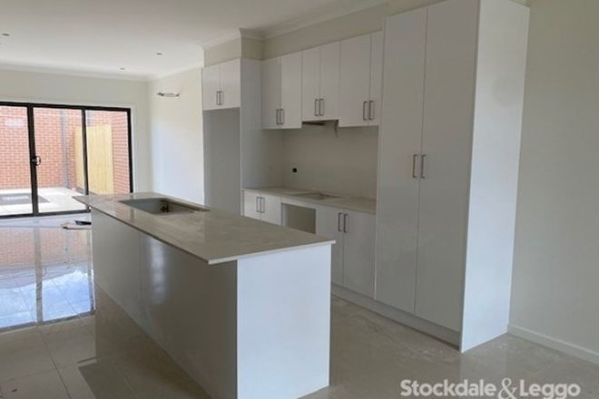 Picture of 4/17-25 Woodcrest Way, WOLLERT VIC 3750