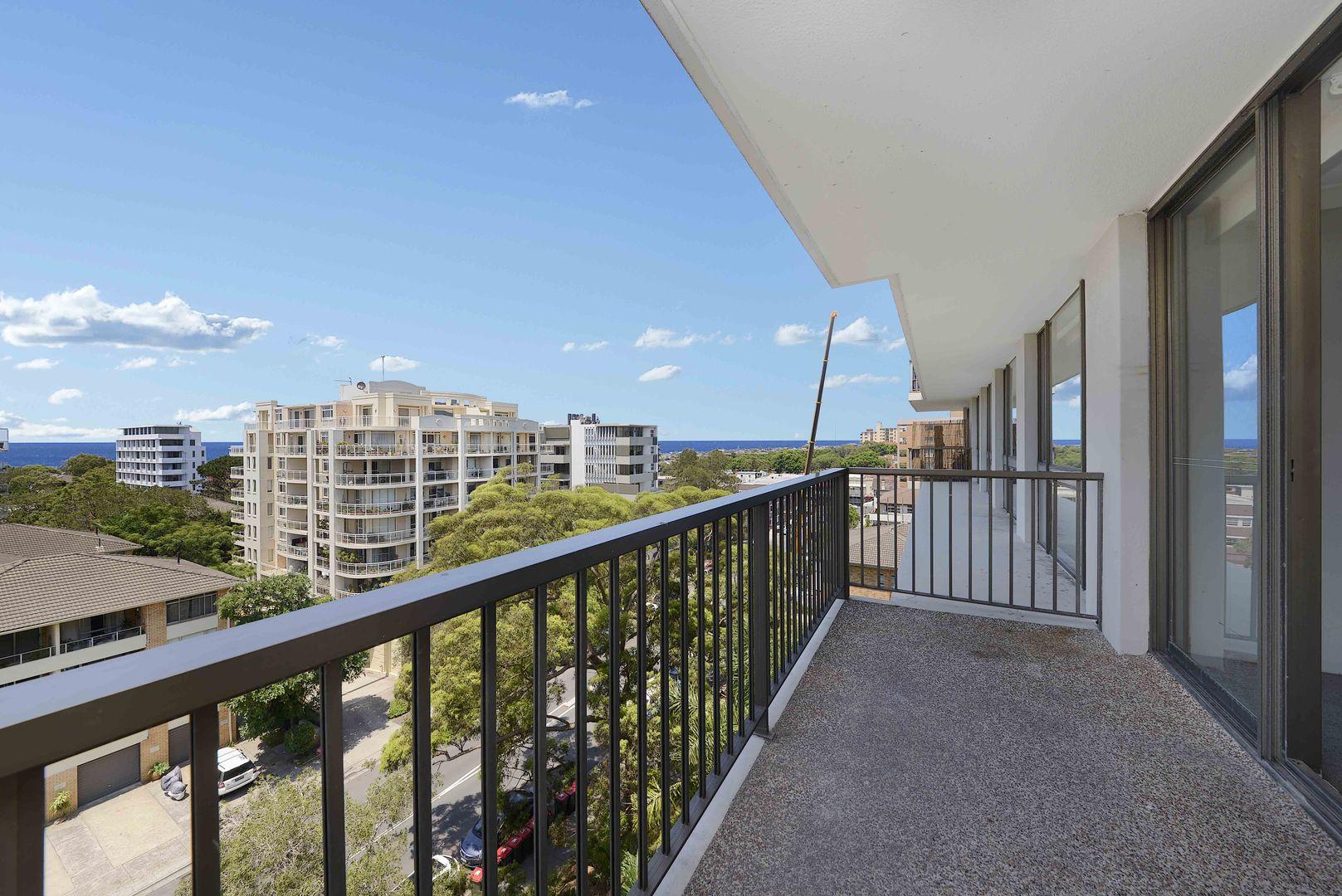 42/53-63 Penkivil, Bondi NSW 2026, Image 2