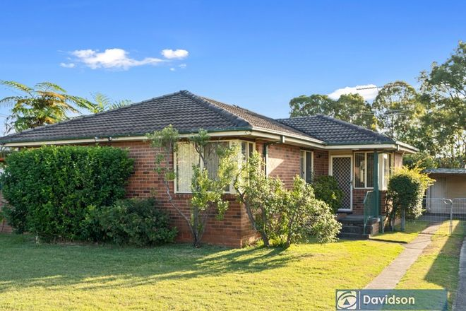 Picture of 35 Lae Road, HOLSWORTHY NSW 2173