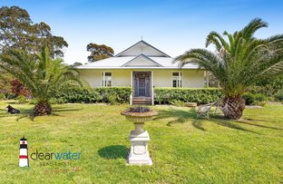 Picture of 283 Meadows Rd, Mogendoura NSW 2537