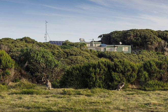 Picture of 3 Buttons Road, BUNGAREE TAS 7256