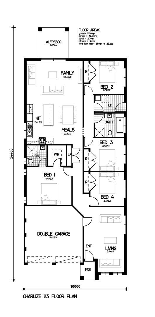 Lot 3017 Kinghorne Street, Gledswood Hills NSW 2557, Image 1
