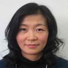Mary Xu, Sales representative