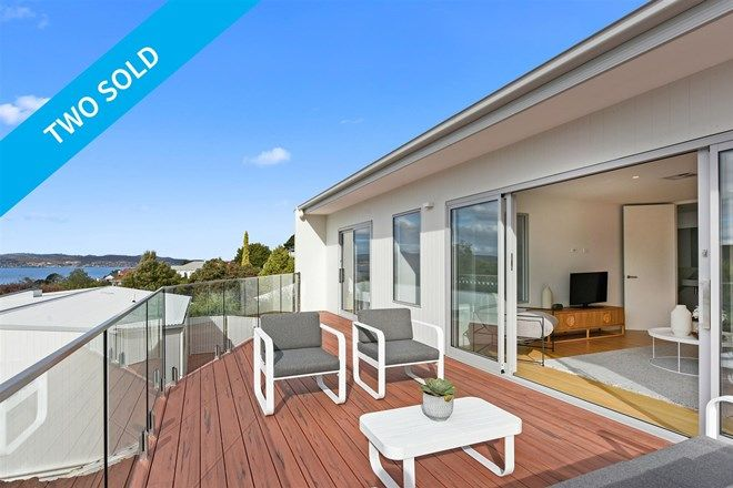 Picture of 10 Bective Street, SANDY BAY TAS 7005