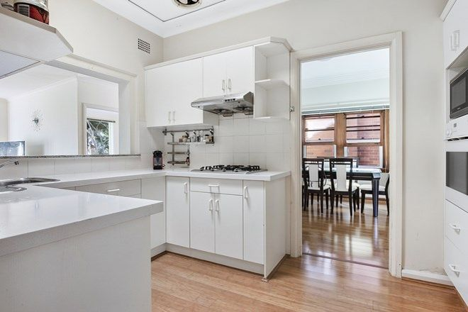 Picture of 21 Park  Avenue, CHATSWOOD NSW 2067