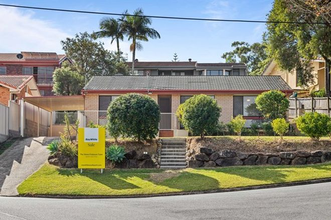 Picture of 2 Lanty Street, SOUTHPORT QLD 4215