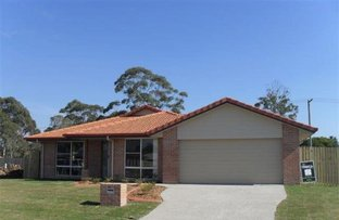 Picture of 5 Lunar Court, Morayfield QLD 4506