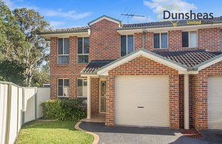 Picture of 3/42 Macquarie Road, Ingleburn NSW 2565
