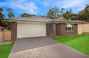Picture of 4 Nestor Place, Wadalba NSW 2259