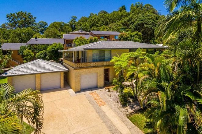Picture of 2 Laurel Avenue, MULLUMBIMBY NSW 2482