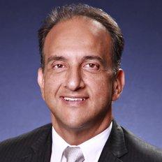 Frank Mazzotta, Sales representative