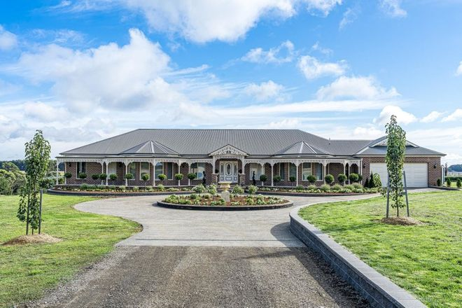 Picture of 435 Colac Lorne Road, BIRREGURRA VIC 3242