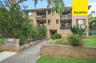 Picture of 9/49-51 Manchester Street, Merrylands NSW 2160