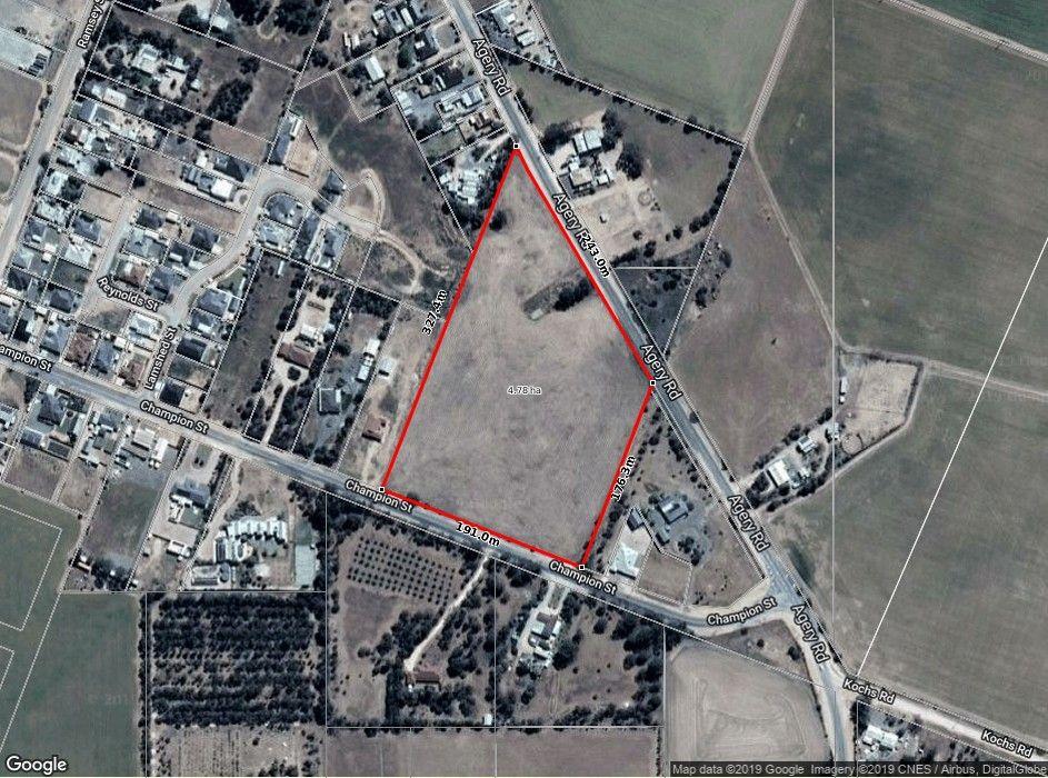 Section 1494 Agery Road, Kadina SA 5554, Image 0