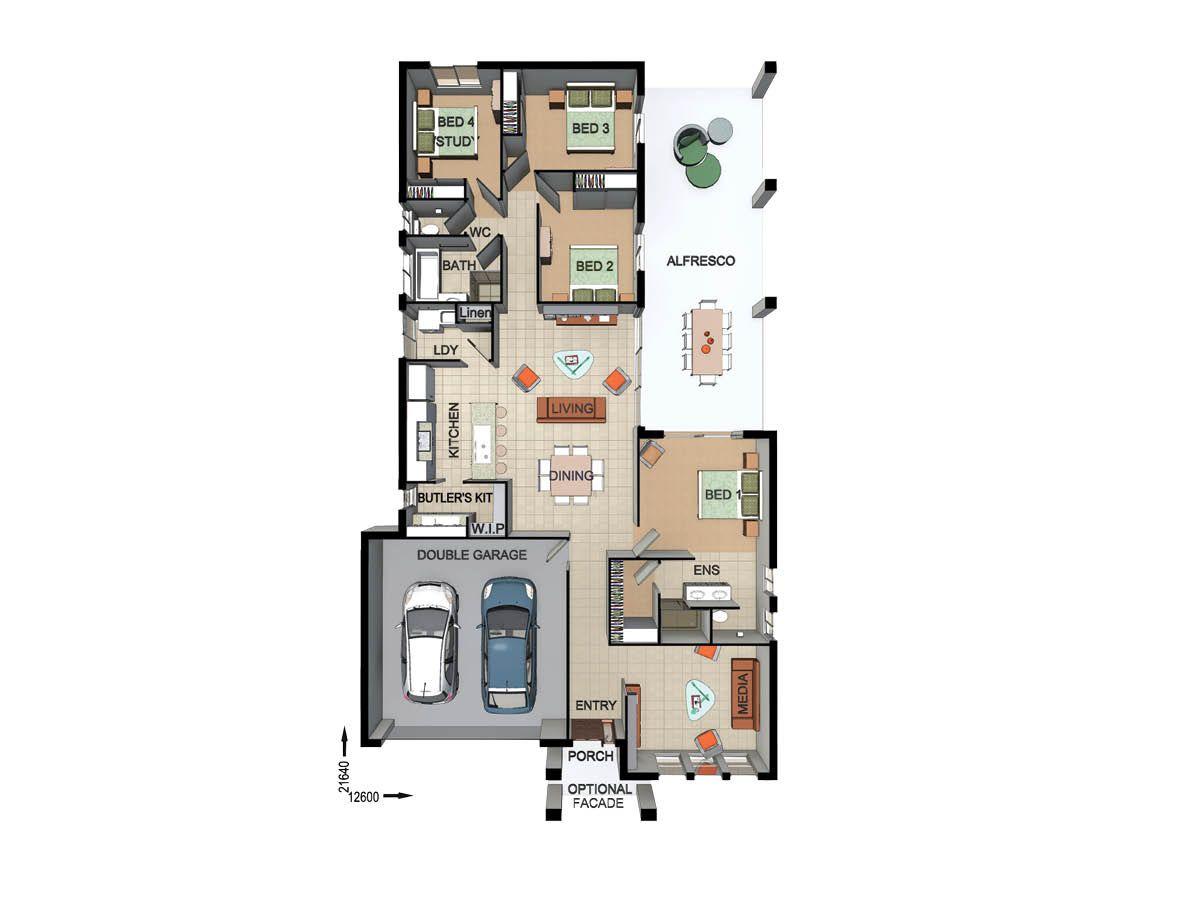 Lot 420 Cassley Street, Beaconsfield QLD 4740, Image 1