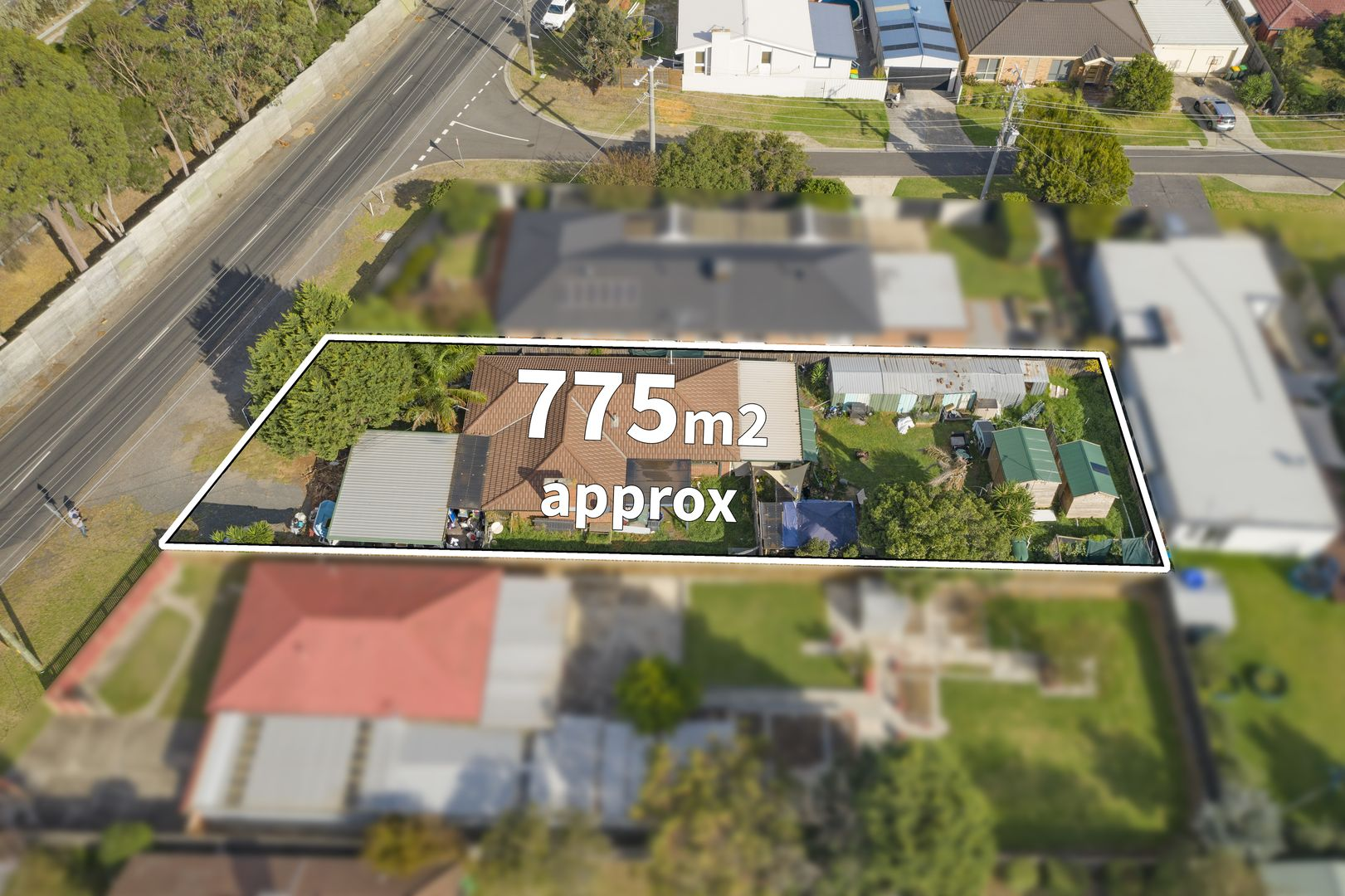 168 Old Wells Road, Seaford VIC 3198, Image 0
