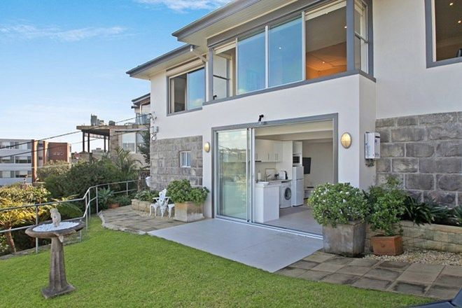 Picture of 1/66 Lauderdale Avenue, FAIRLIGHT NSW 2094