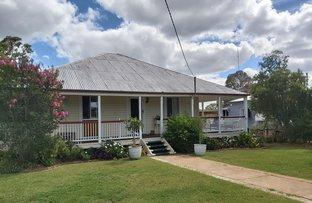 Picture of 25 Yandilla Street, Pittsworth QLD 4356