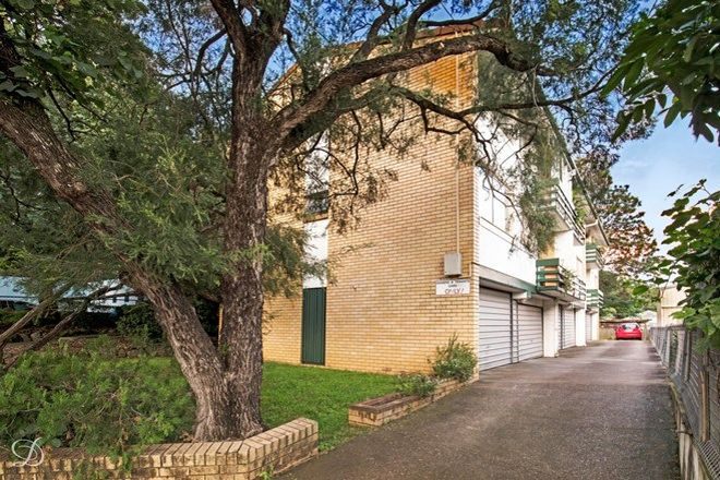 Picture of 6/40 Jubilee Terrace, ASHGROVE QLD 4060
