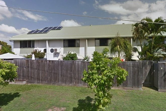 Picture of 8/23 Brassey Street, FAIRFIELD QLD 4103