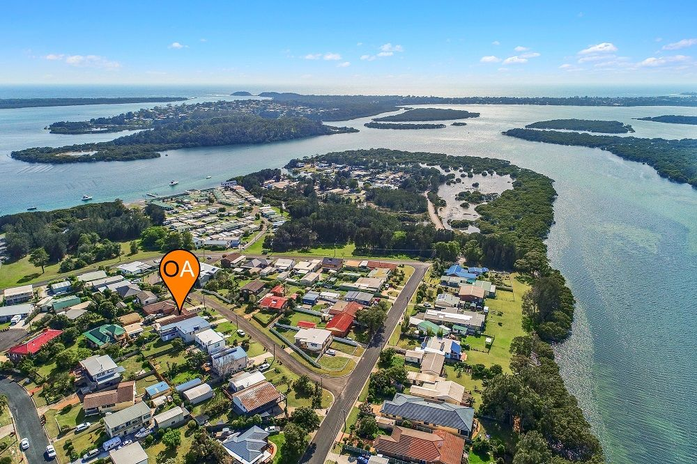 15 Spies Avenue, Greenwell Point NSW 2540, Image 0