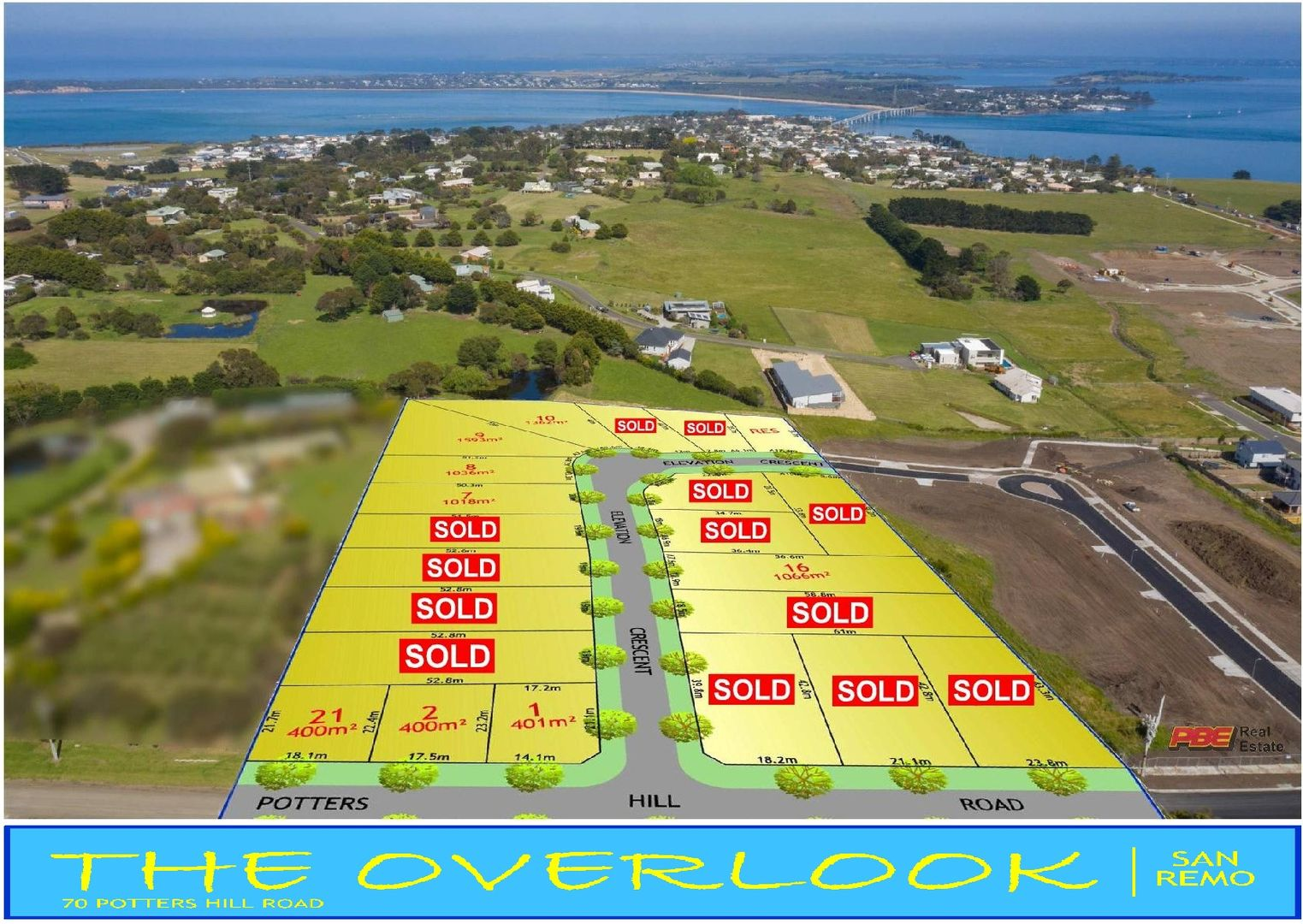 Lot 21/70 Potters Hill Road, San Remo VIC 3925, Image 0