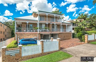 Picture of 5/98 Indooroopilly Road, Taringa QLD 4068