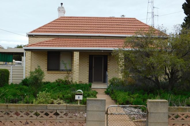 Picture of 8 Cottell Street, PORT PIRIE SA 5540