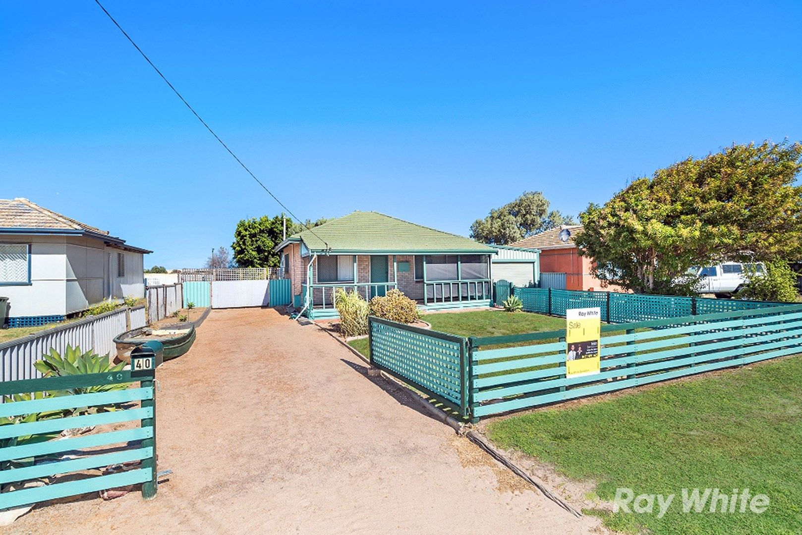 40 Maley Way, Beachlands WA 6530, Image 0