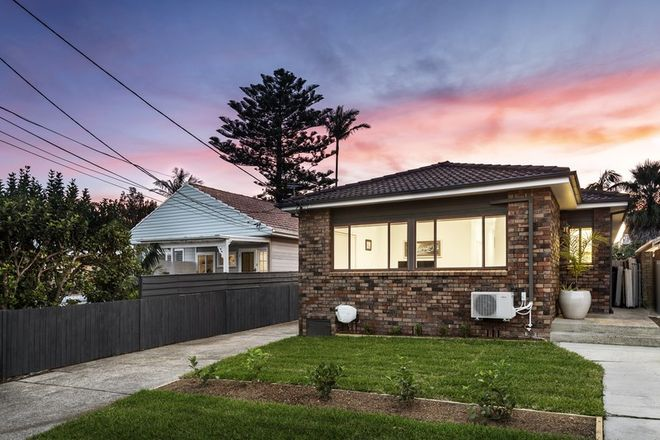 Picture of 10 Idaline Street, COLLAROY PLATEAU NSW 2097