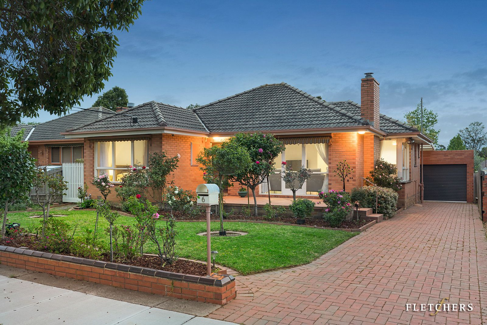 6 Victor Crescent, Forest Hill VIC 3131, Image 0