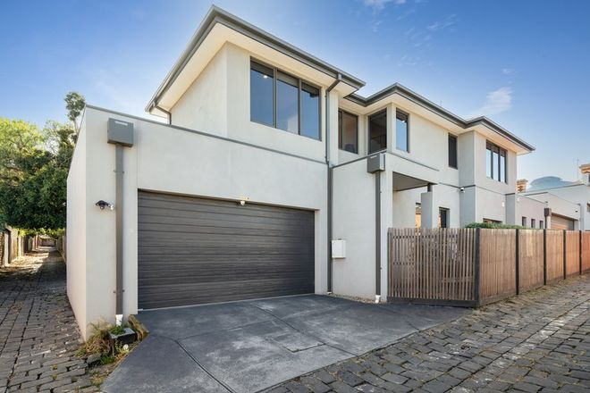 Picture of 65A Charles Street, KEW VIC 3101