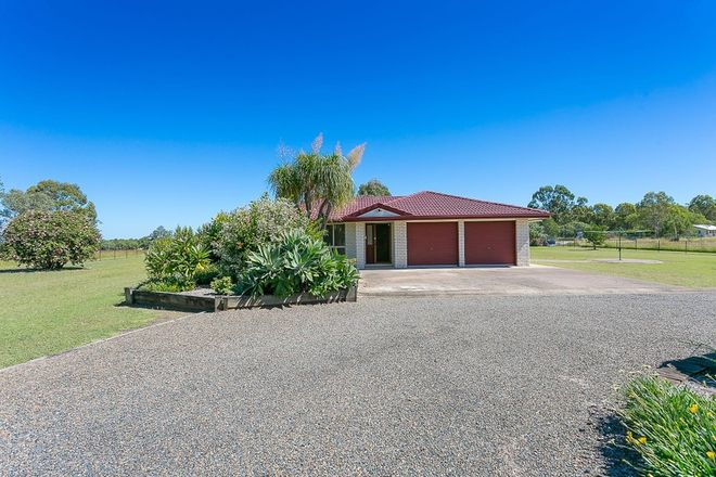 Picture of 22 Jackwitz Road, LOWOOD QLD 4311