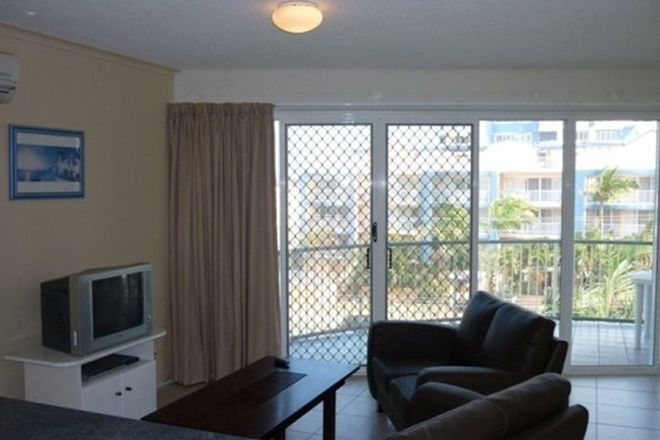 Picture of 16/35 Sixth Avenue, MAROOCHYDORE QLD 4558