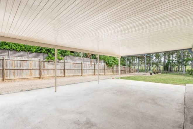 Picture of 37 Titmarsh Circuit, FERNVALE QLD 4306