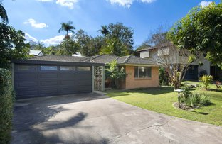 Picture of 35 Dobell Street, Indooroopilly QLD 4068