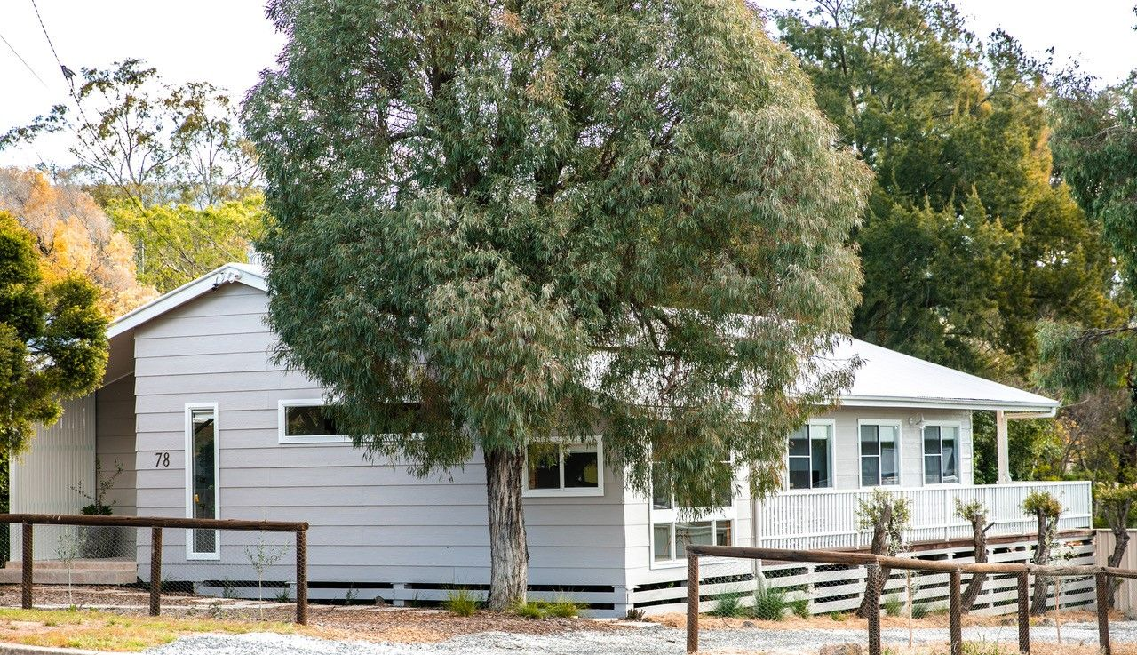 78 Cox Street, Mudgee NSW 2850, Image 0