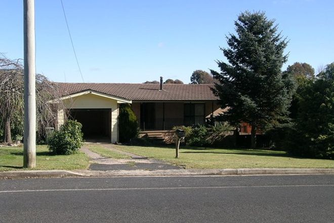 Picture of 25 Blenheim Avenue, OBERON NSW 2787