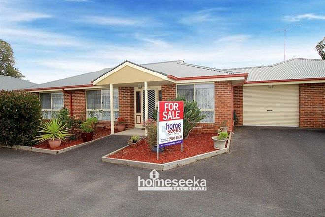 Picture of 2/41 Swanston Street, TERANG VIC 3264
