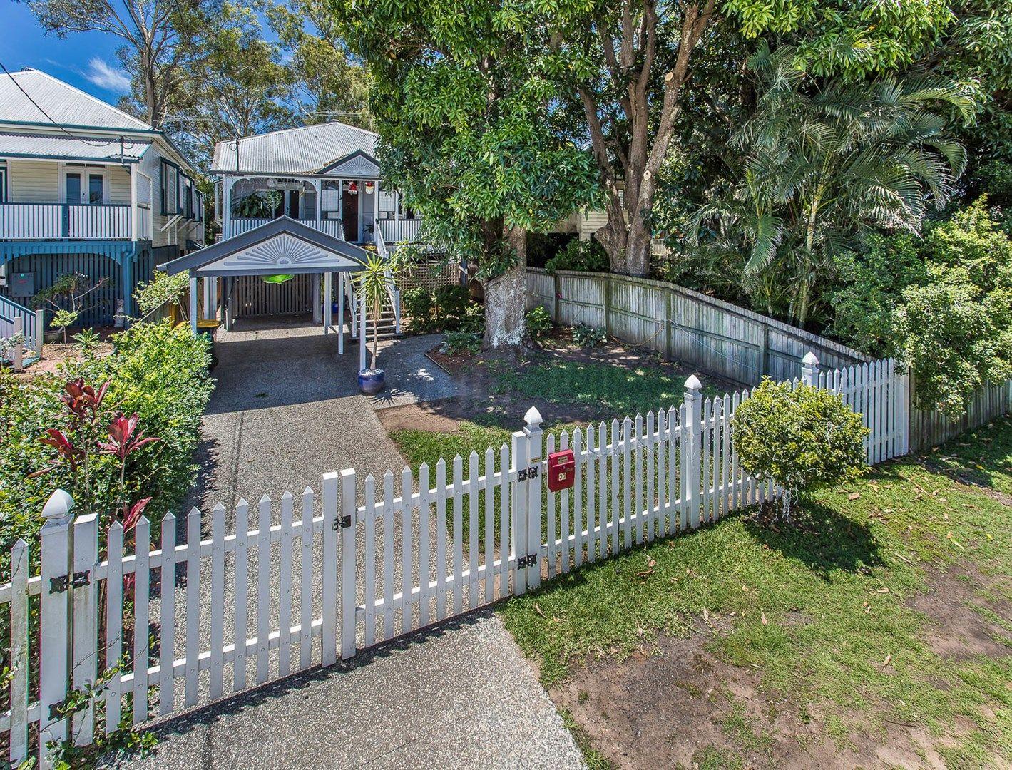 33 Ashford Street, Shorncliffe QLD 4017, Image 0