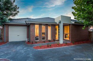 Picture of 3/1399 High Street Road, Wantirna South VIC 3152