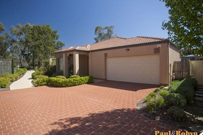 Picture of 8/171 Bugden Avenue, GOWRIE ACT 2904