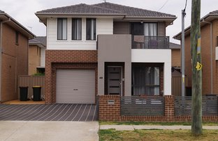 Picture of 48 Portico Pde, Toongabbie NSW 2146