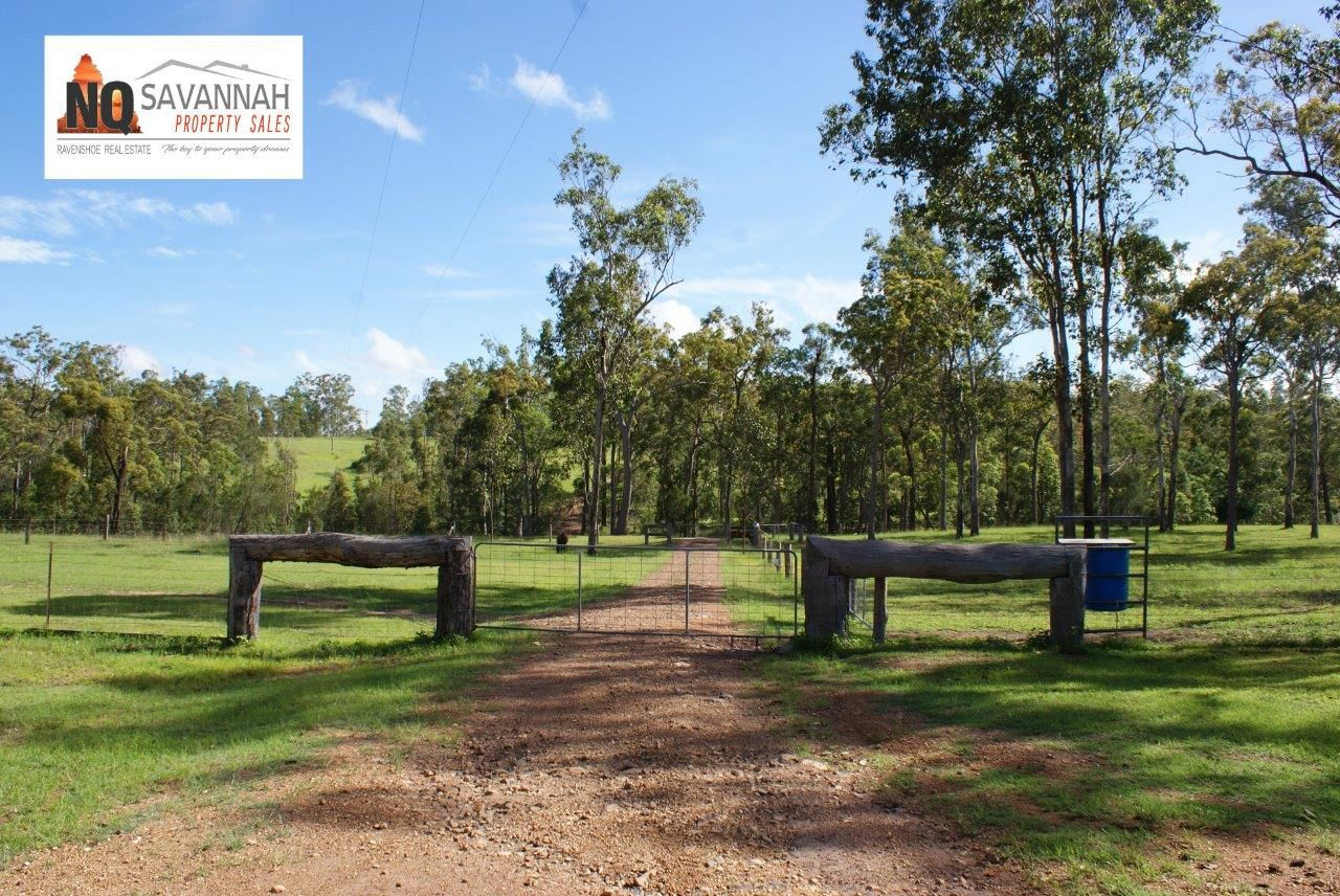 44 Mount Ronald Road, Millstream QLD 4888, Image 1