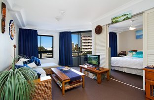 Picture of 246/99 Griffith Street, Coolangatta QLD 4225
