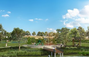 Picture of Lot 120 The Springs, Nikenbah QLD 4655