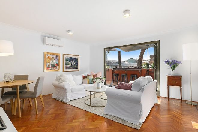 Picture of 30/137 Forbes  Street, WOOLLOOMOOLOO NSW 2011
